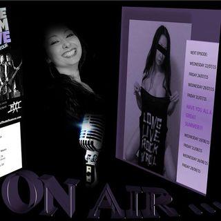 My international radio broadcast on Radio Italia DJ!