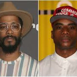 Lakeith Stanfield, Charlamagne & Black Media Outlets
