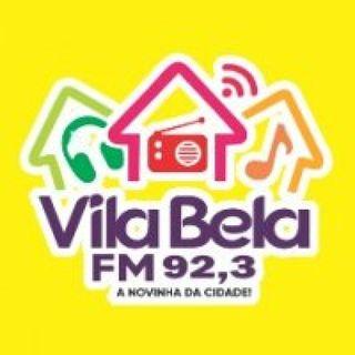 Web. Radio. Vila. Bela. FM Web