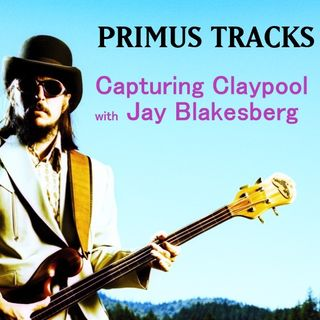 Capturing Claypool w/ Jay Blakesberg