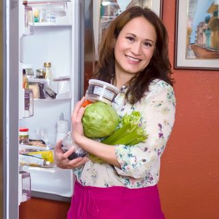 EP. 52- Simple Way Of Eating! with Special Guest Malena Perdomo-Dietitian!