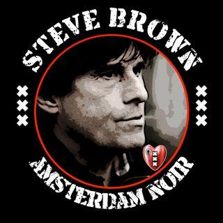 Steve Brown geeft tegengas tegen de Trollen van AIVD Informant Bas van Hout
