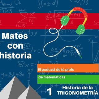 Breve historia de la Trigonometría