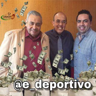 Que se hagan las apuestas en Espacio Deportivo de la Tarde 13 de Mayo 2019