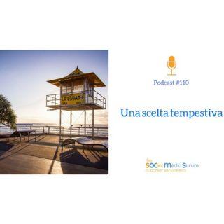 #110 Agosto: il mese ideale per il servizio clienti
