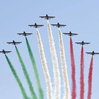 RADIO I DI ITALIA DELL'8/4/2020