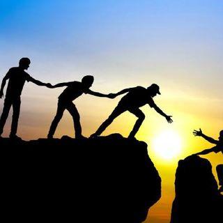 Thousands Of Years  Secret Of Teamwork