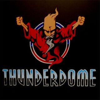 Thunderdome I & Xtra Mix