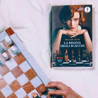 """#14 - """"La regina degli scacchi"""""""