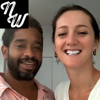 Episode 18: Fjölla Sheholli and Junayd Juman