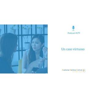 #179 Quando Customer Service e Marketing si parlano