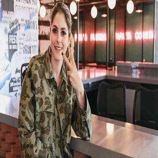 E 45 | María Alejandra Tenorio. Mi gran aliada, mi App La Manicurista