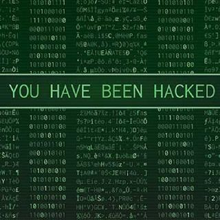 America Has Been Hacked
