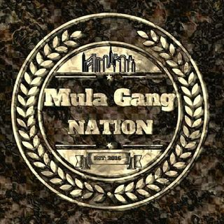 DG MULA PUT TOGETHER BY K. BLACC