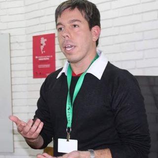 Martin Pérez Millán