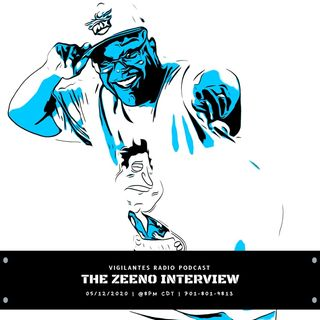 The Zeeno Interview.