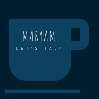 My very first episode! Maryam Tries to Teach!(in Farsi)