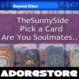 Pick a Card Tarot: Are They Your Soulmate..?