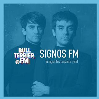 SignosFM #705 Inmigrantes presenta Cenit