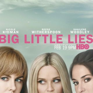 Review: Big Little Lies (ep.38)