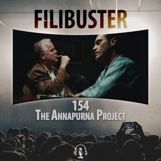 154 - The Annapurna Project