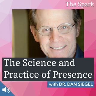 The Spark 026: The Science and Practice of Presence with Dr. Dan Siegel