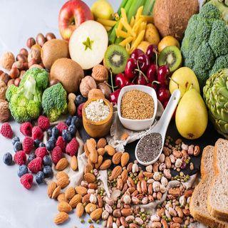 Beneficios de consumir fibra en los alimentos