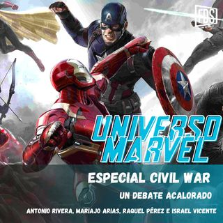 Especial Civil War