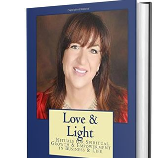 How To Stop Negative Self Talk - Love & Light