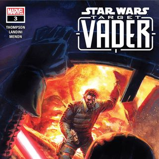 Comics With Kenobi #139 -- You're the Best