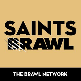 Saints Brawl