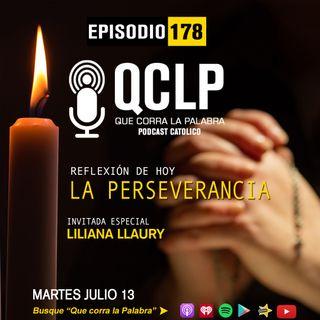 QCLP-LA PERSEVERANCIA