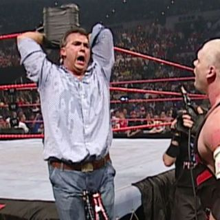 WWE Rivalries: Shane McMahon vs Kane