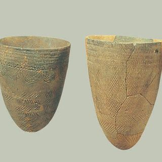 Adventures in Korean Archaeology:  Egalitarianism and Inequality in the Pre-Historic Mumun Period