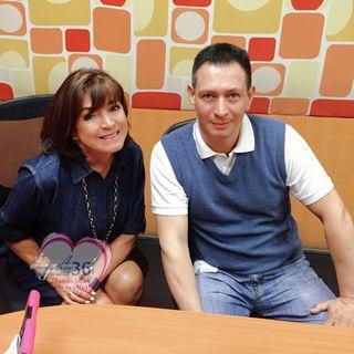 El terapeuta Juan Carlos Armenta te dirá eliminar el dolor en cervicales con medicina China