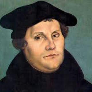 Martin Lutero 1