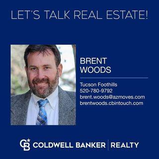 Real Estate Market Report August 2021 - Tucson, Arizona