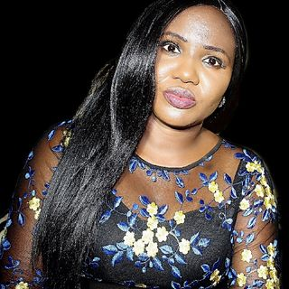 The Power Of POSITIVE THHINKING on Spye RADIO Olayemi Esan's Show