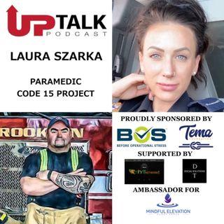 S5E8: Laura Szarka