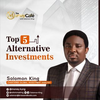 Top 5 Alternative Investments