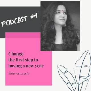 Change- The First Step To Having A New Year
