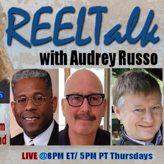 REELTalk: LTC Allen West,  Epidemiologist Dr. Andrew Bostom MD and Dr. Peter Hammond in South Africa