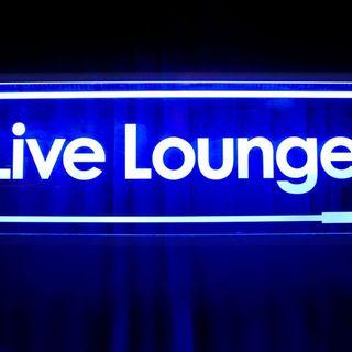Live Lounge - Spice Girls 10/11/18