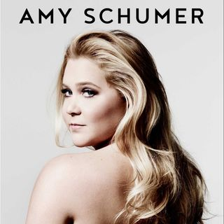 Amy Schumer Trashes Tampa Bay in her new book