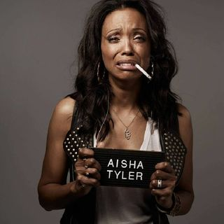 Aisha Tyler Officially Taken To The Cleaners By Her Ex- Hubby Jeff Tietjens. Breaking News!