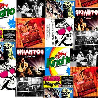 """Magnitudine Zero- Puntata #1 - Speciale """"Skiantos e il Punk degli anni 70"""" Parte 1"""