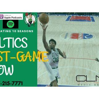 POSTGAME: Celtics vs. Kings | Nov. 25 | Kemba Walker | Jayson Tatum