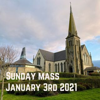 Sunday Mass Bundoran 3rd January 2021