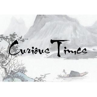 Curious Times - Open Mic Amateur Night