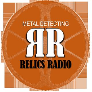 S1 E5: Diggin with Seven and Tennessee Jeff talk Relic Hunting